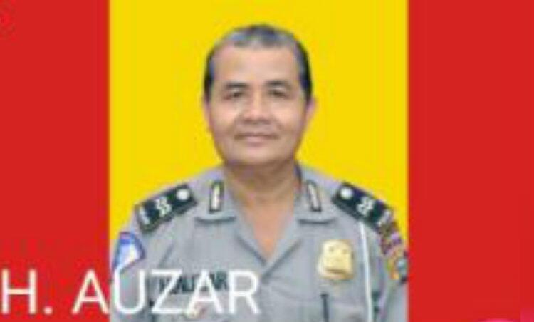Ipda Auzar yang Gugur Dikenal sebagai Polisi yang Rajin Ibadah