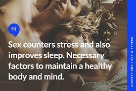 4 Cara Menikmati Seks Saat Stres