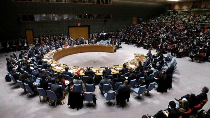 Amerika Serikat Membatu, Pasang Badan Ketika Israel Dikecam Dunia