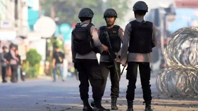 Gerindra Dukung Penuntasan Revisi UU Terorisme