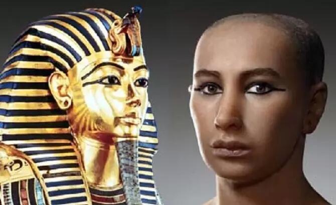 Menikahi Saudara Sendiri? 5 Fakta Firaun Tutankhamun Yang Tidak Pernah Diketahui