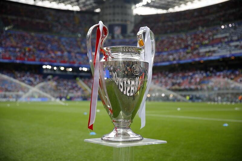 Jadwal Final Liga Champions 2018: Real Madrid vs Liverpool