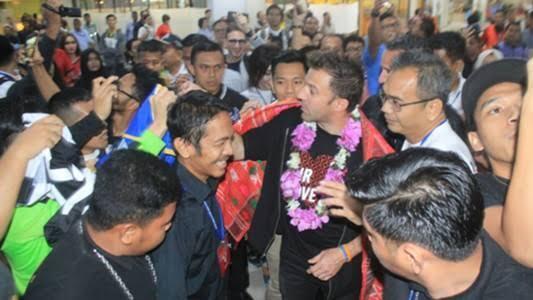 Del Piero Datang Ke Medan, Apa Efeknya Buat Sepak Bola Indonesia