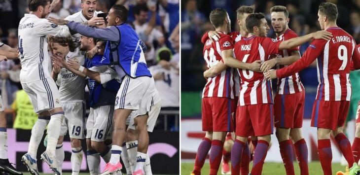 Atletico juara liga Europa, Real Madrid menuju final, dan dominasi spanyol di Eropa
