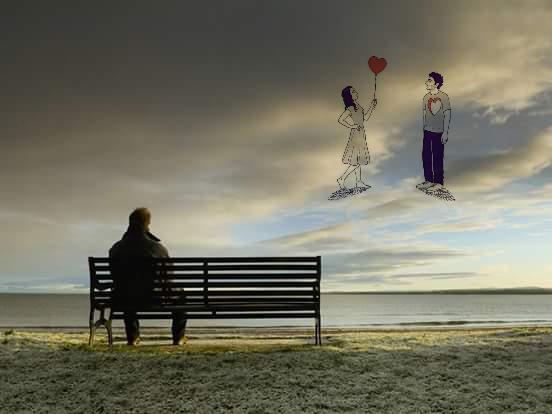 Pengalaman Cinta Dan Penyikapan.(mantan)