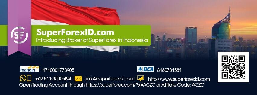 GO GO GO JOIN IB SuperForex !!