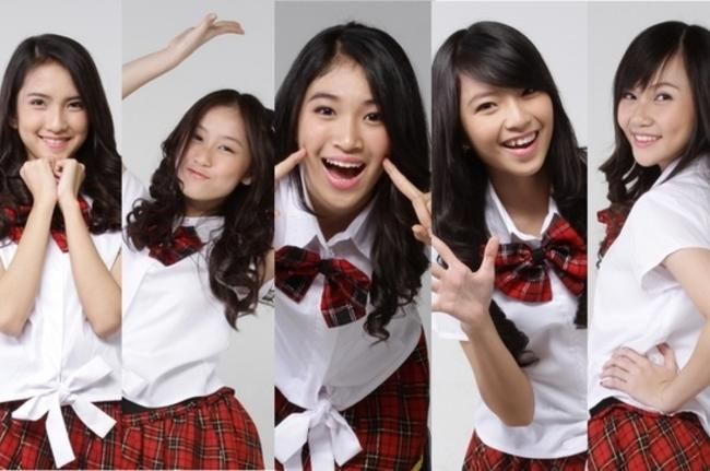 Apa Salahnya Jika Jokowi Ternyata Seorang Wota JKT48?