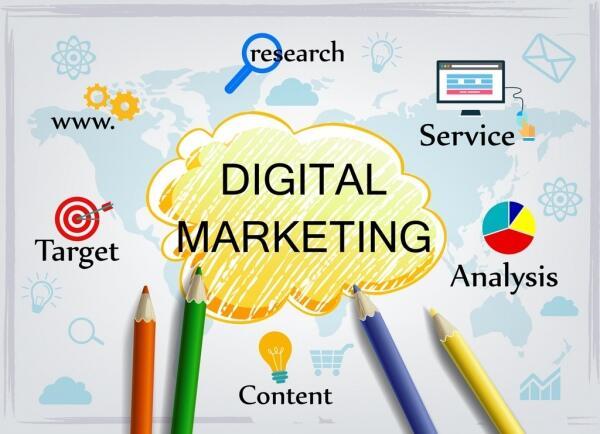 Digital Marketing - Butuh Cepet!!!