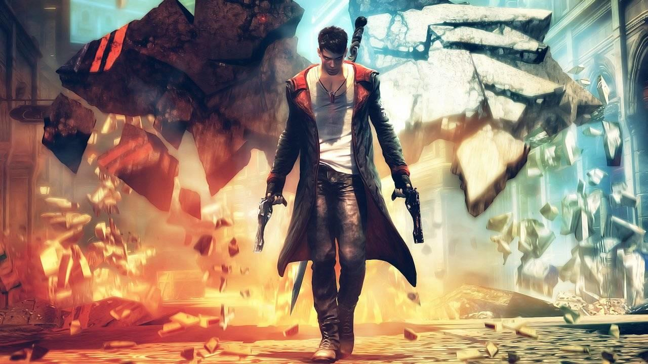 Top 5 Karakter Game Yang Sulit Dilupakan