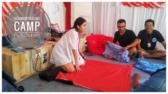 Tak Sekedar Konser Musik, Soundrenaline 2018 Jadi Wadah Unjuk Gigi Para Kreator