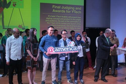 Matakota, Startup Asal Surabaya Akan Menuju ke Silicon Valley