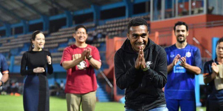 Ini 4 Kelebihan Liga Thailand Menurut Terens Puhiri & Yanto Basna