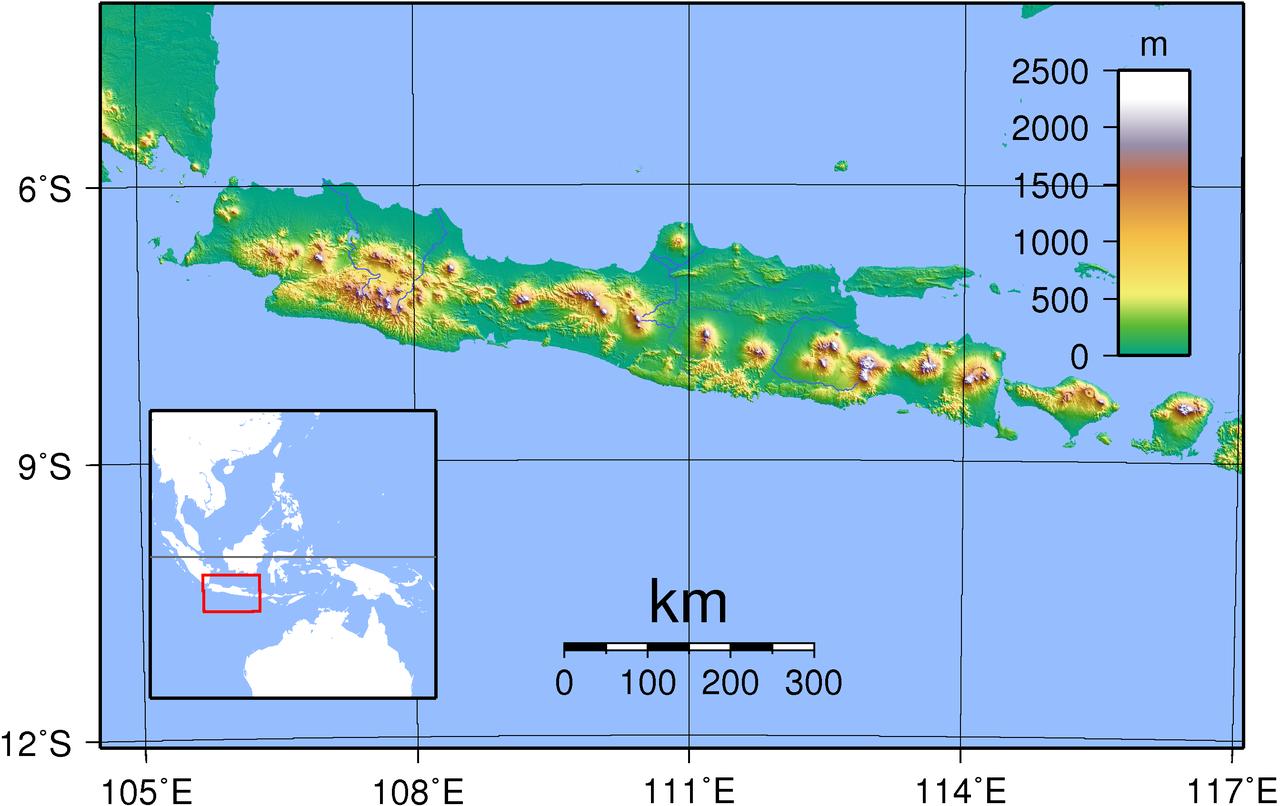 [COC GL] Ternyata Limbah Jarum Suntik Kita Jauh Lebih Panjang dari Pulau Jawa!!