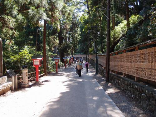 Takao-San Dan Berbagai Tempat Menarik Didalamnya