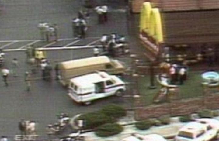 Pembantaian McDonald