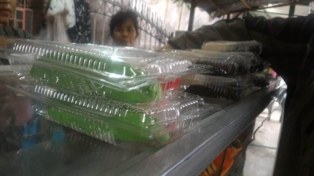 Pemkot Makassar Temukan Jajanan Berformalin