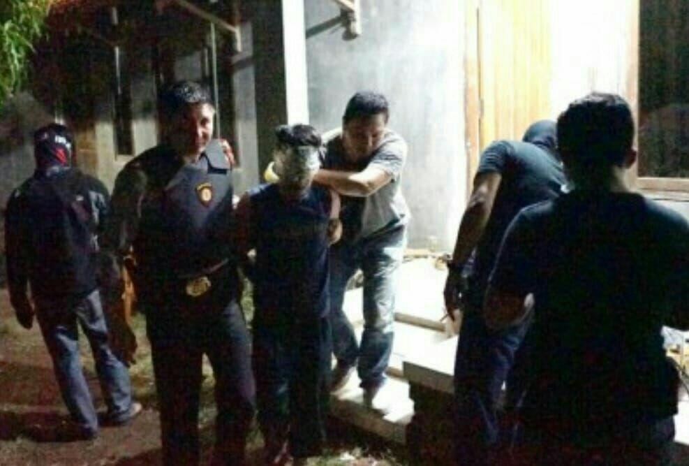 Polisi: Ketiga Terduga Teroris di Probolinggo Telah Memiliki Target