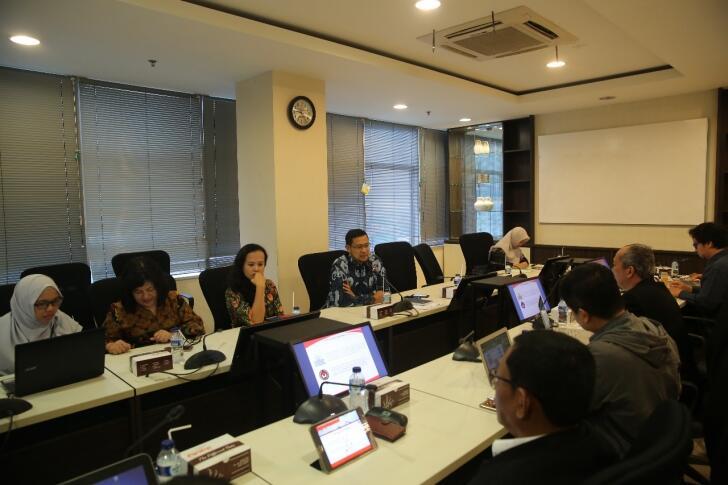 Urgensi Laporan Revitalisasi SMK untuk Perencanaan Lebih Baik