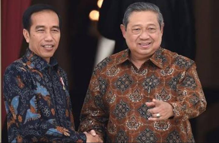 Merasa Dikritik Jokowi, Begini Cuitan SBY