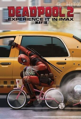Deadpool 2 Sajikan Banyak Humor, Kesadisan & Laga Spektakuler