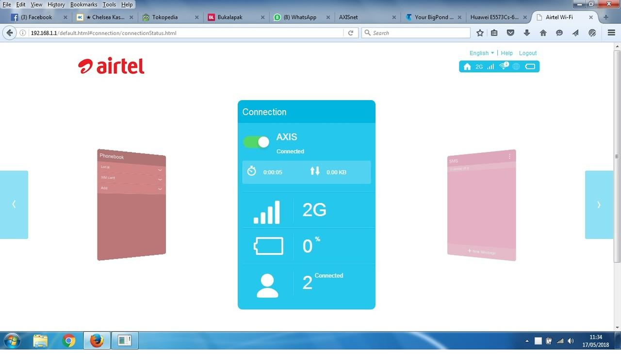[SHARE] modem mobile wifi mifi 2G 3G 4G daerah terpencil.. internet untuk semua!!