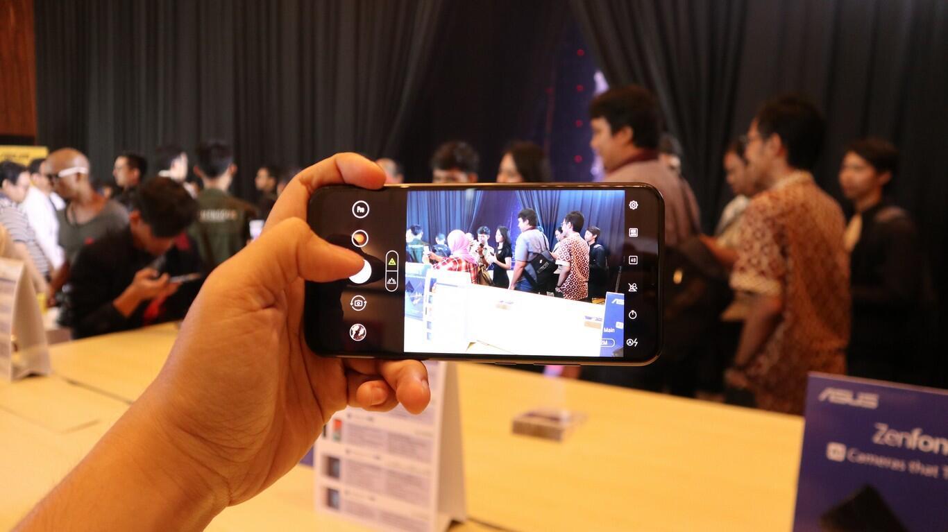 Merilis 3 Varian Sekaligus, Ini Keunggulan Smartphone Terbaru ASUS