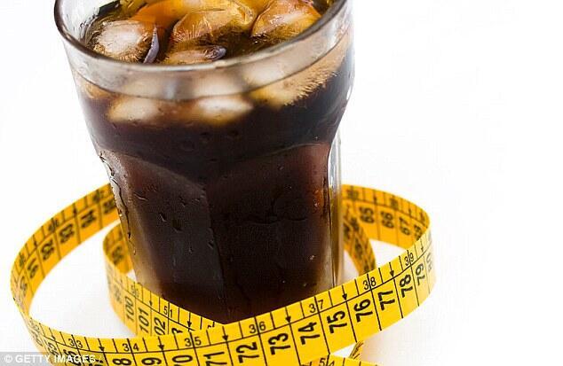 Hindari Makanan Dan Minuman Ini Agar Diet Agan Berhasil