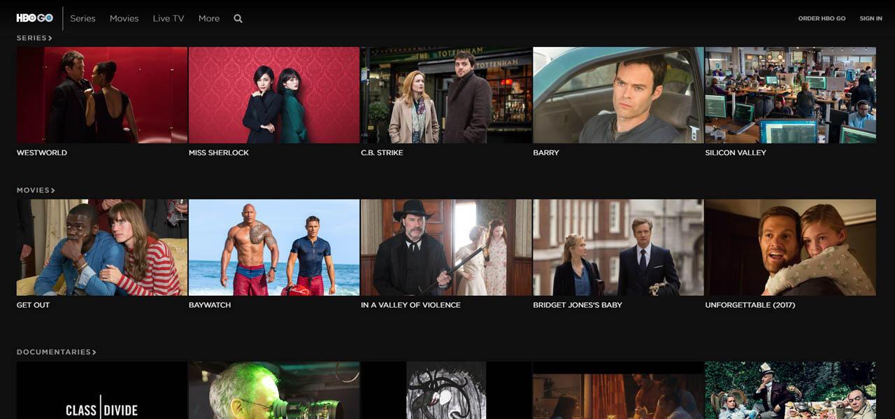 HBO GO Akhirnya Hadir di Indonesia, Bisa Nonton HBO Sambil Jalan!
