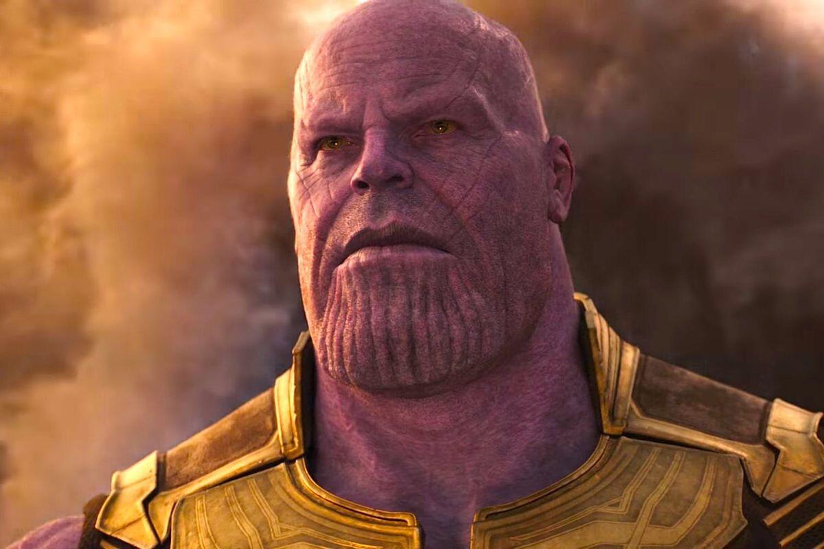 5 Hal Teladan Pada Diri Sang Mad Titan alias Thanos