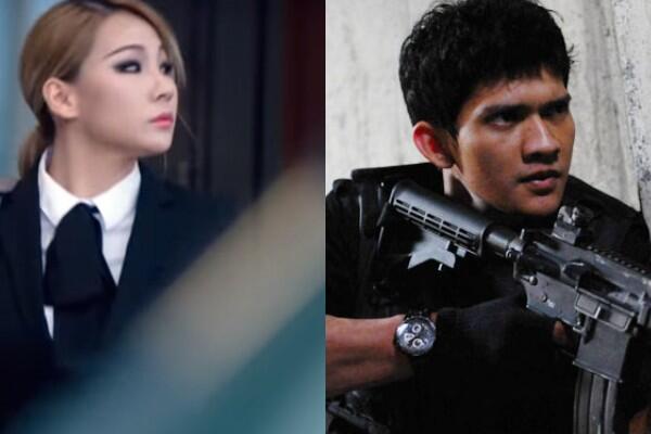 """5 Fakta Menarik Film """"Mile 22"""" Dibintangi Iko Uwais dan CL eks 2NE1"""