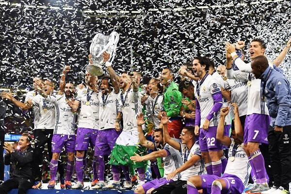 #Kiev2018: Singkirkan Tiga Juara Liga untuk Sampai ke Final