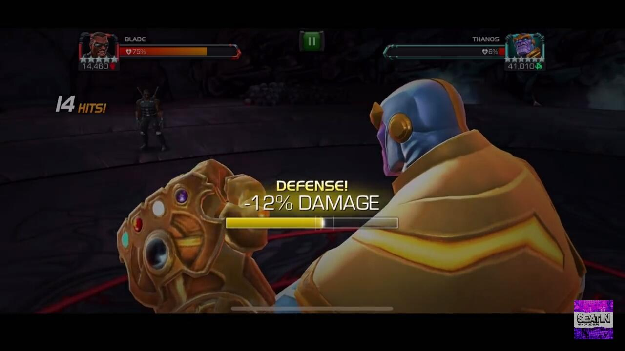marvel contest of champions - Page 3 | KASKUS