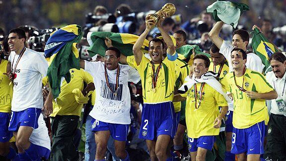 5 Negara Peraih Gelar Piala Dunia Terbanyak. Tak ada ...