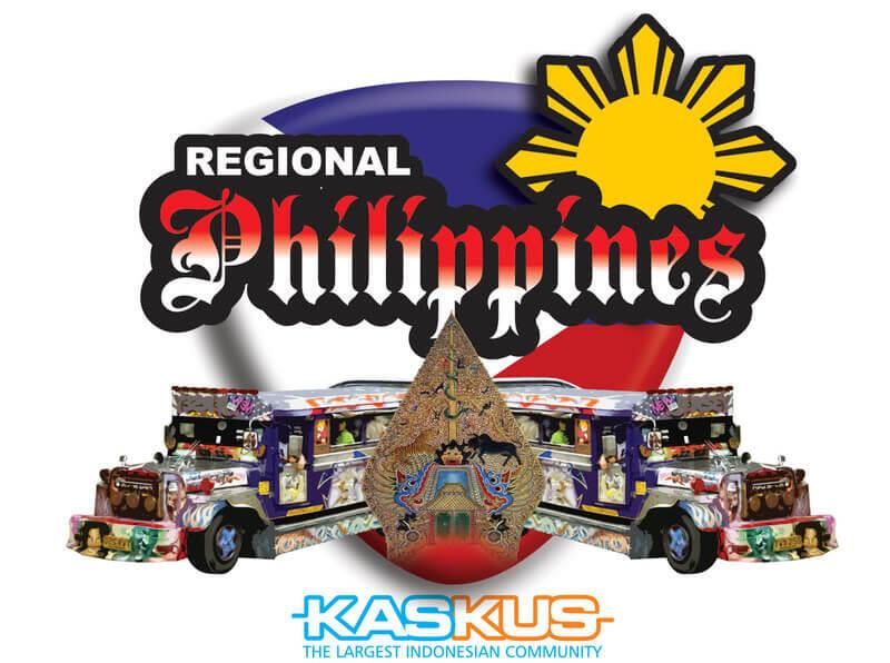 ---==Regional Philippines==---