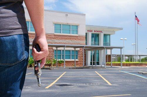 Remaja, Senjata, dan Budaya Penembakan Massal di Amerika