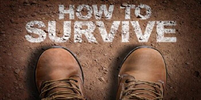 Tips Cara Bertahan Hidup Saat Menganggur ! Survival Mode On