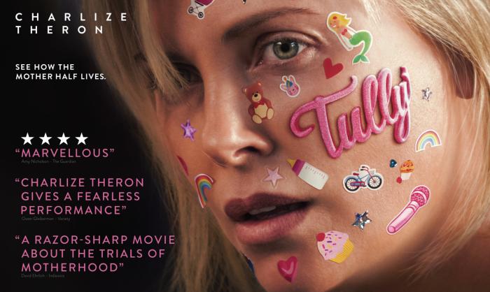 4 Fakta Menarik Seputar Film Tully (2018)
