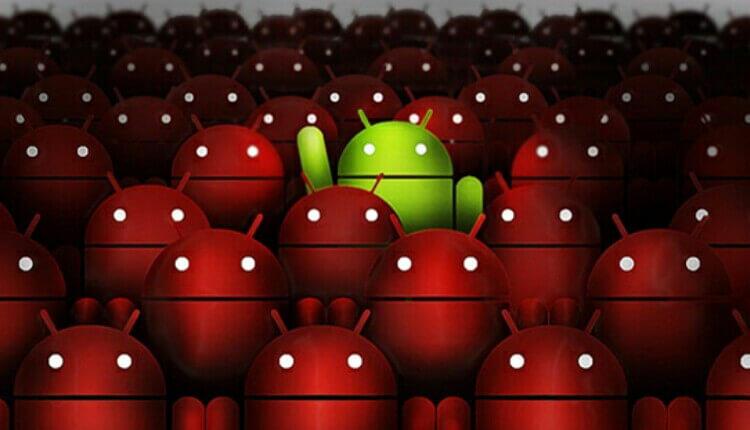 Hasil Penelitian : HP Android Murah Banyak Terserang Malware