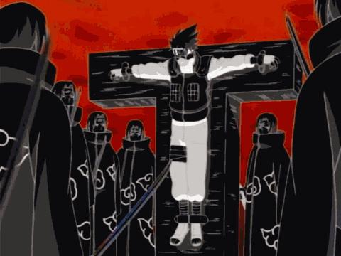 5 Hal Yang Paling Menakutkan Dari Anime Naruto!!