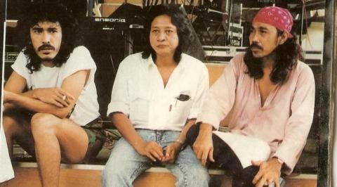 8 Band Indonesia Paling Berpengaruh: No 2 Cukup Satu Album, No 5 Belum Ada Tandingan