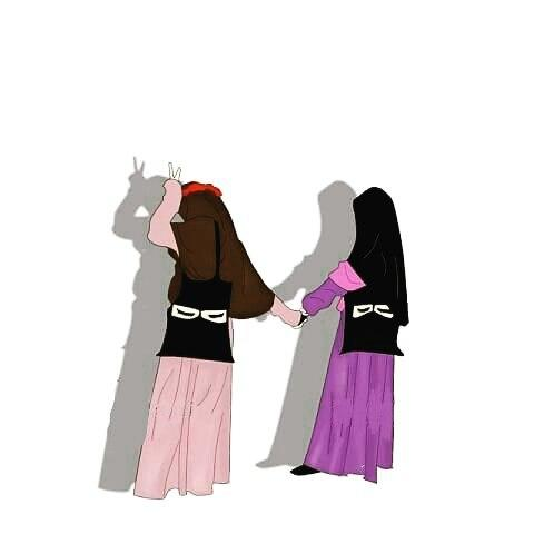 "#CerpenReligi ""Sahabat Until Jannah"""