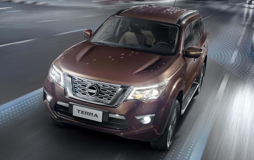 Nissan Terra Diluncurkan Di Filipina, Segera Masuk Indonesia!