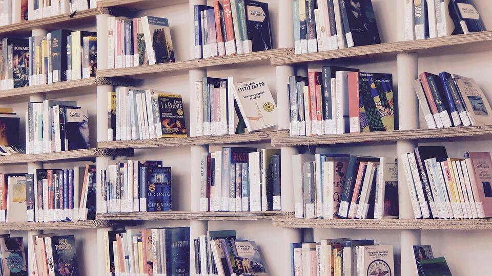 Cara Merawat Buku Agar Tidak Cepat Rusak