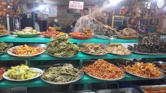 5 Tempat Sahur di Jakarta yang Buka hingga 24 Jam