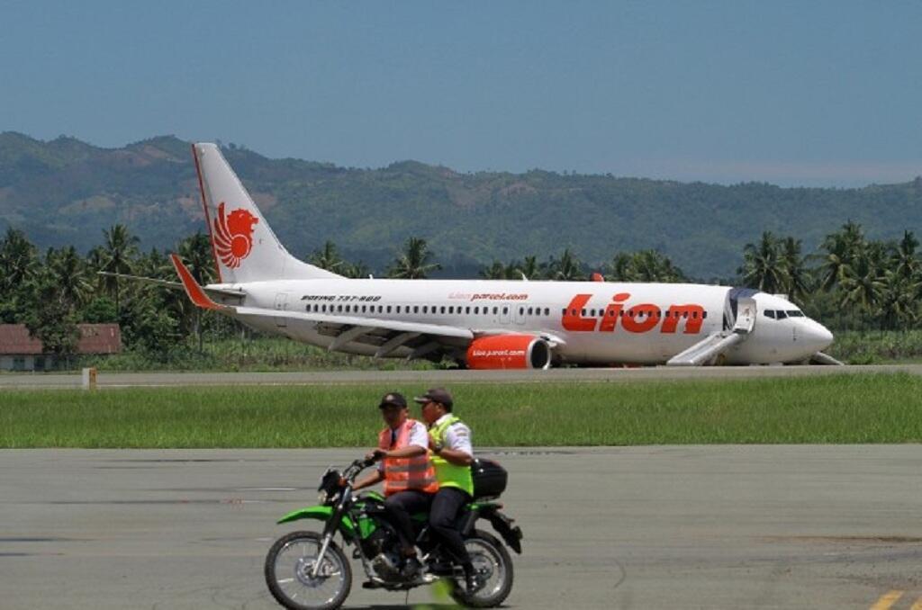 Lion Air Terima Delapan Kali Gurauan Bom Selama 2018