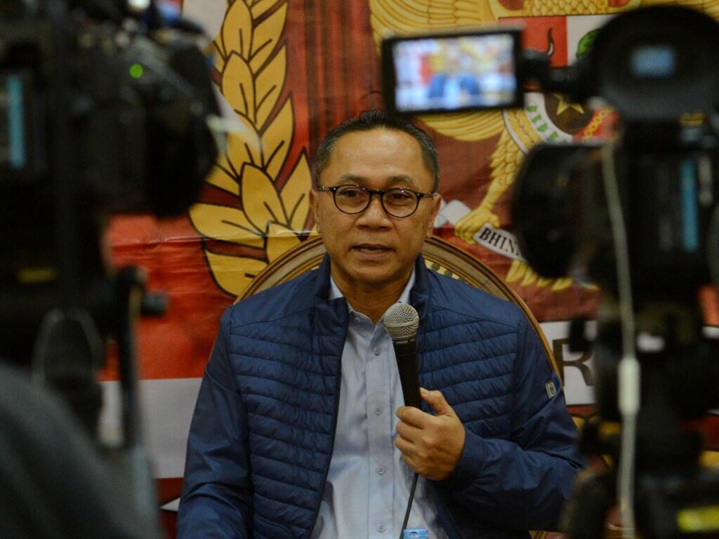 Zulkifli Hasan Minta Polemik Gaji BPIP Dihentikan