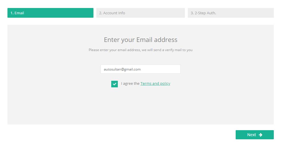 Cocok buat Lebaran!Gratis up to 400 ALI setara 0.002 ETH!cuma modal verif Email!