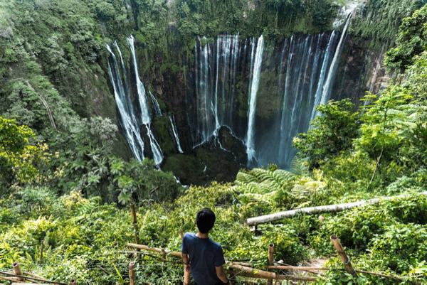 Perjalanan Sang Sempak III - ROAD JAVA (Bromo, Tumpak Sewu, Malang)