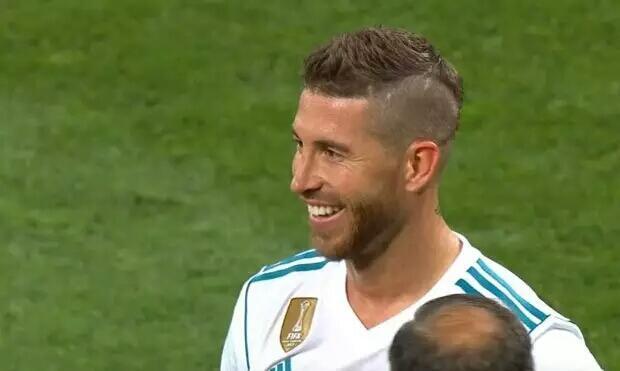 Cederai Mohamed Salah, Sergio Ramos Dituntut €1 Miliar
