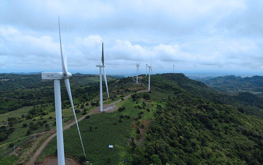 Visi Energi Terbarukan Juga Lindungi Rakyat Lemah dan Perhatikan Investor